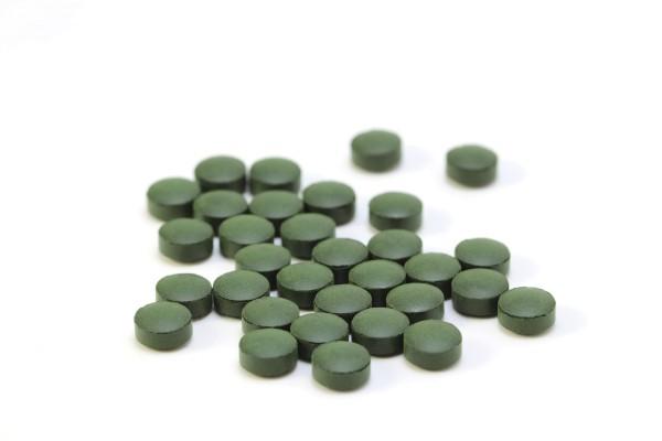 250 g Bio Spirulina Presslinge
