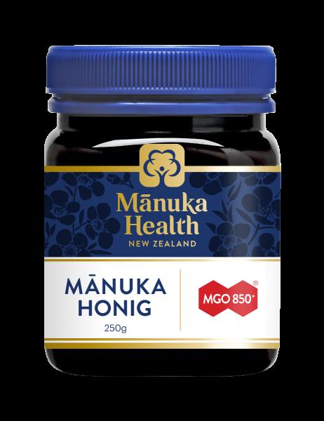 Manuka Honig MGO 850+