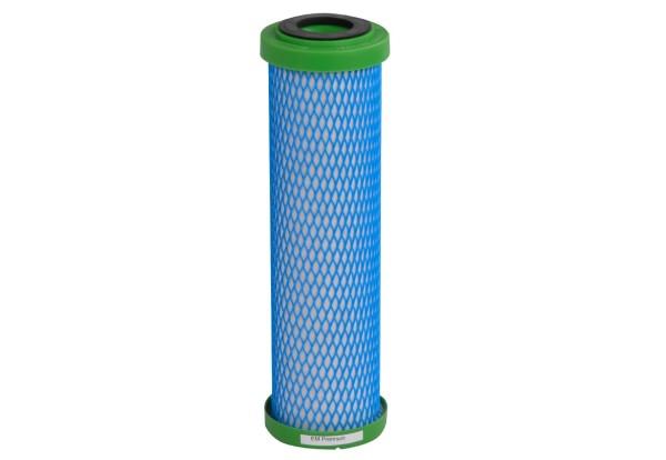 Carbonit EM Premium 5 Aktivkohle-Filterpatrone