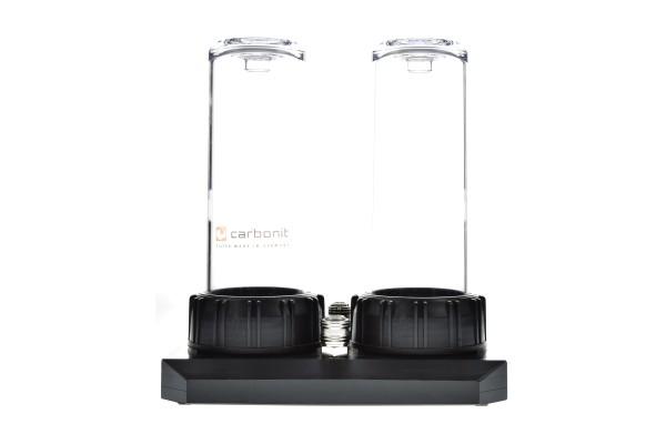 Carbonit DUO-HP Special Untertischfilter