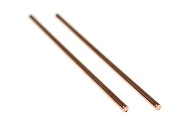 Kupfer-Elektroden für den Ionic-Pulser