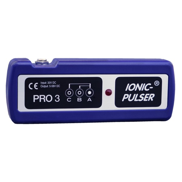 Medionic Ionic-Pulser PRO3 IP-PRO3-H