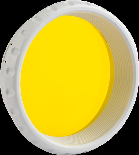 Farbfilter für BIOPTRON Pro 1 gelb