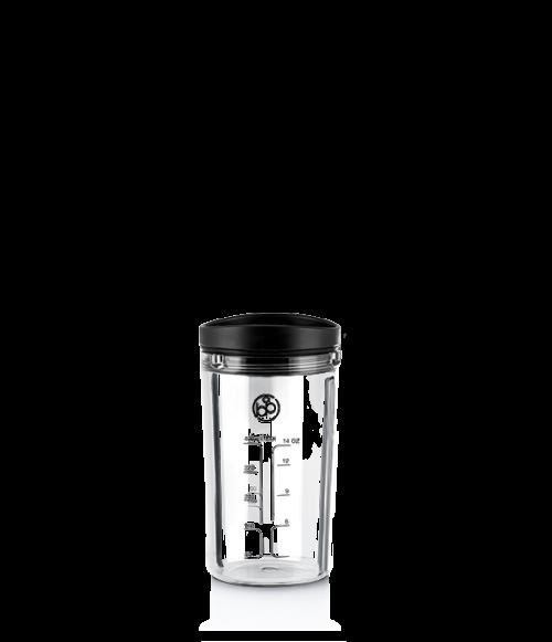 bianco di puro 400 ml Behälter mit Vakuumverschluss