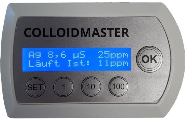 Colloidmaster CM2000 Kolloidgenerator