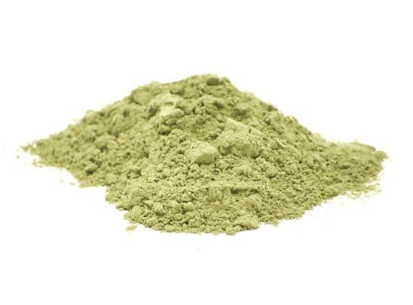 Bio Alfalfa Pulver