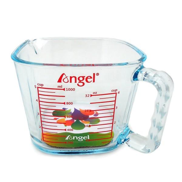 Angel Juicer Glaskanne, 1 Liter