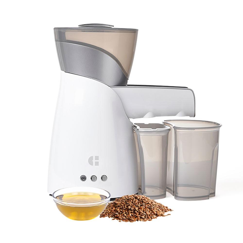 elektrische Ölpresse ci oilpresso ~ Entsafter Nüsse