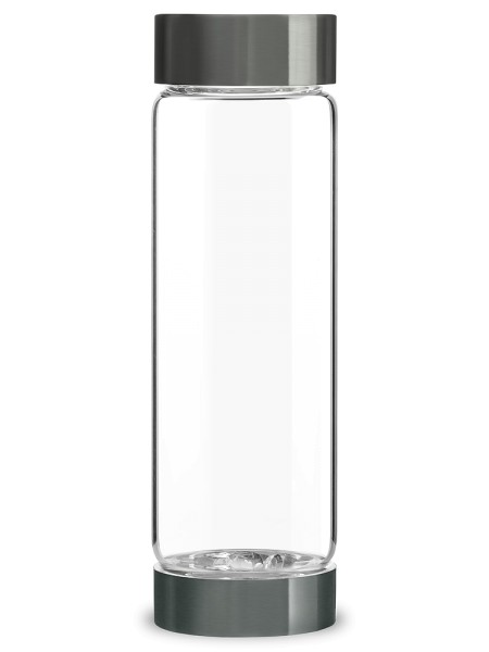 VitaJuwel ViA Edelsteinflasche ohne Modul 02ACVIAFOM