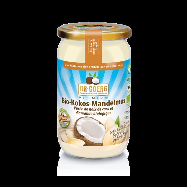 1000 g Dr. Goerg Premium Bio Kokos-Mandelmus AKMM1000