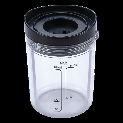 bianco di puro Tri-Set 250 ml Behälter mit Vakuumverschluss 250ml