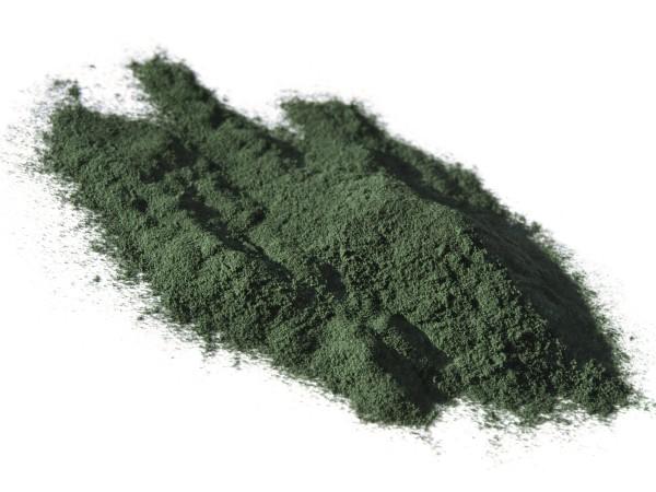 250 g Bio Chlorella Pulver