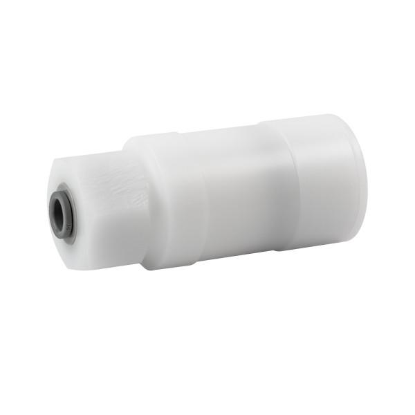 """Whirlator EWY 1/4"""" für die Osmoseanlage"""