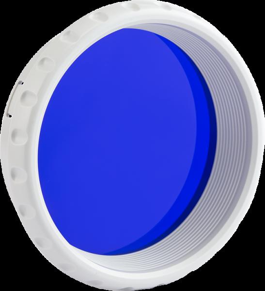 Farbfilter für BIOPTRON Pro 1 indigo