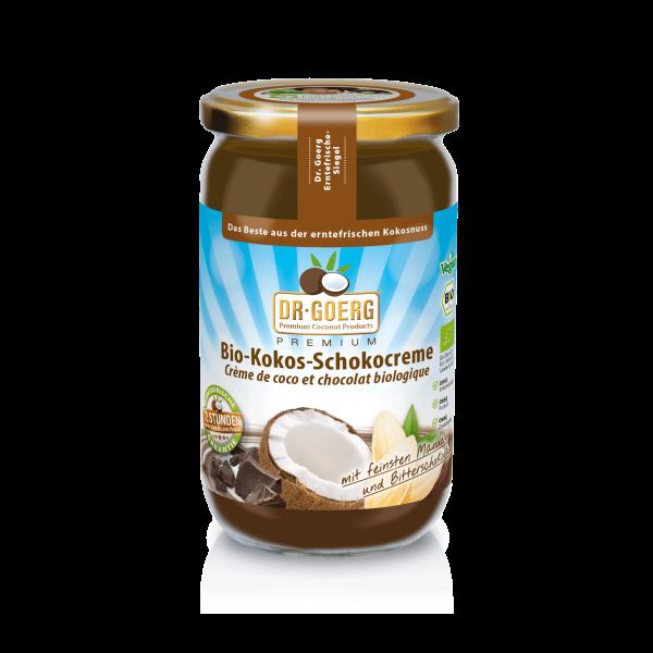 1000 g Dr. Goerg Premium Bio Kokos-Schokocreme