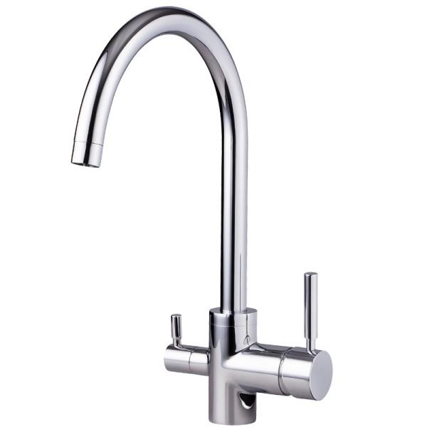 Negro 3in1 Wasserhahn