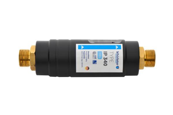 Industrie Whirlator IP 340