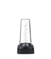 bianco di puro tri-set Personal Blender Mixaufsatz