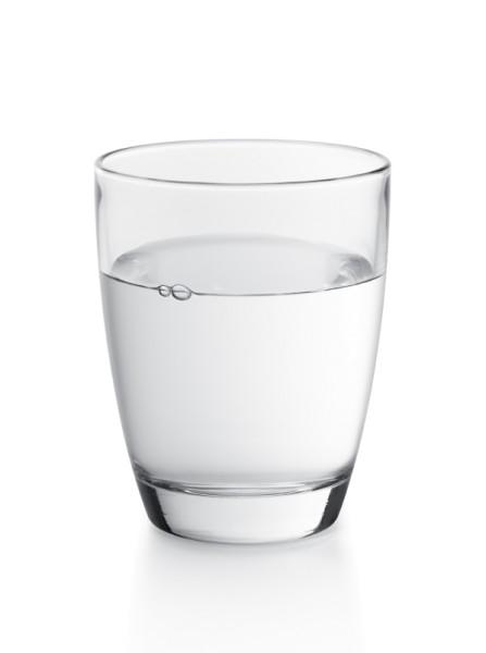 Trinkwasseranalyse mit 38 Prüfwerten