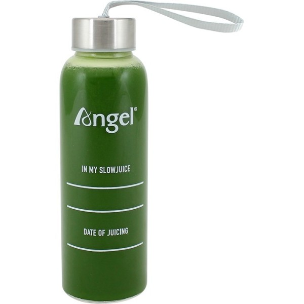 Angel Juicer Glasflasche, 360 ml
